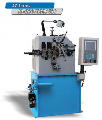 压簧机JD-230/330/430