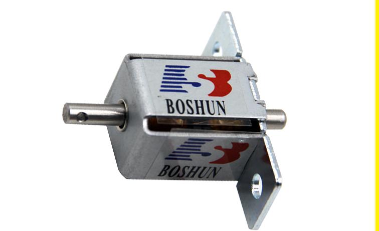 保持式電磁鐵 BS-0721N-35