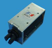 推拉式电磁铁 BS-1564