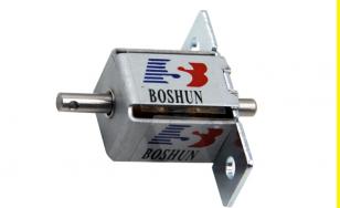 保持式电磁铁 BS-0721N-35