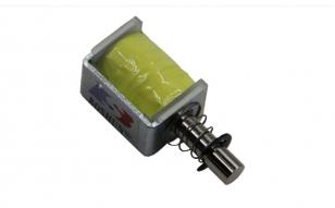 推拉式电磁铁 BS-0642L-06