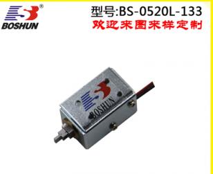 电磁锁 BS-0520L-133