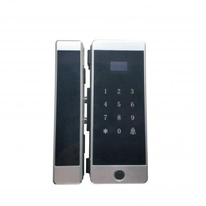 玻璃门锁 F19-C1