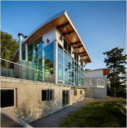 劳伦斯西雅图居住建筑