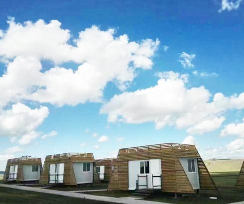 如何应对高溫对集装箱房屋的影响?