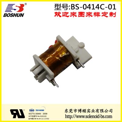 電感線圈 BS-0414C-01