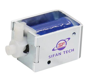 电磁阀 SFT-0625V-01