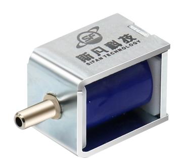 微型電磁閥SFO-0520V-03