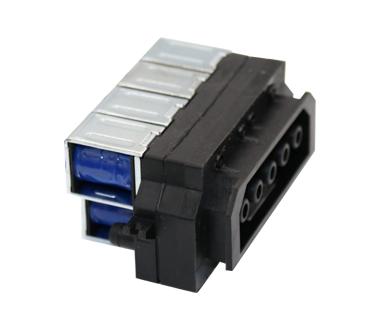 微型电磁阀SFO-0520V-01