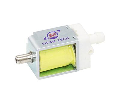 微型電磁閥SFO-0420V-02