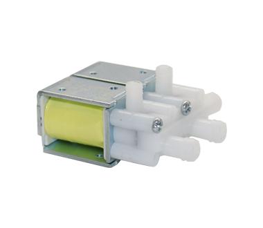 微型电磁阀SFO-0730V-04