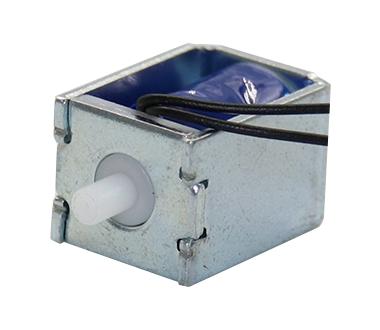 微型電磁閥SFO-0520V-07