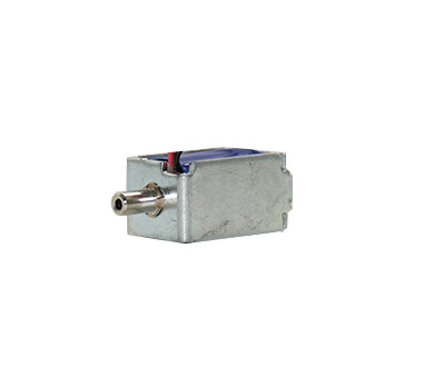 微型电磁阀SFO-0415V-01