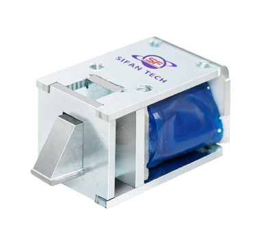 智能锁电磁铁SFO-0630L-03