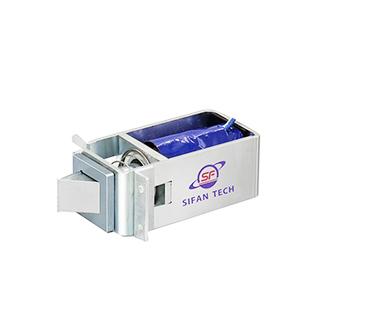 智能锁电磁铁SFO-1051L-01