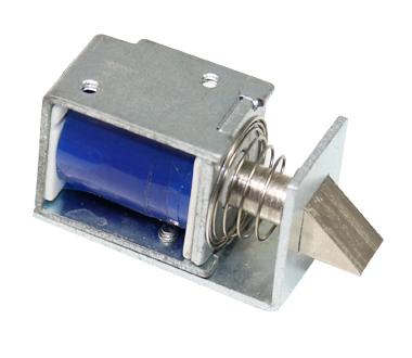 智能锁电磁铁X-SFO-0520L-02