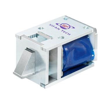 框架式電磁鐵SFO-0630L-03