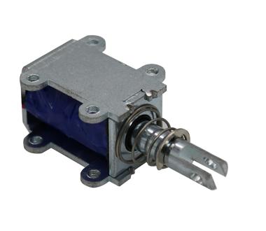 框架式电磁铁SFO-0730S-04