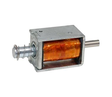 框架式电磁铁SFO-0837L-05