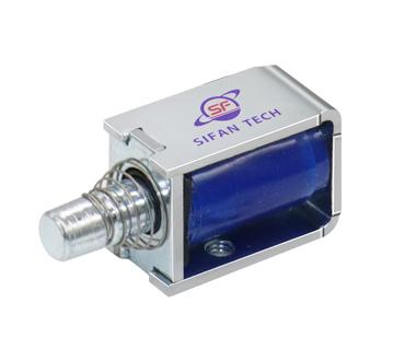 框架式电磁铁X-SFO-0415L-01