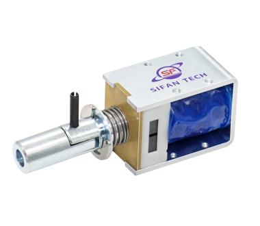 框架式电磁铁SFO-1240K-01