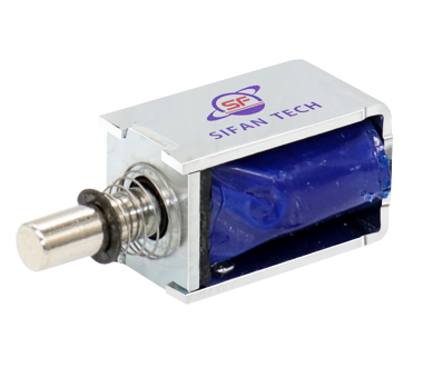 框架式电磁铁SFO-0420S-04