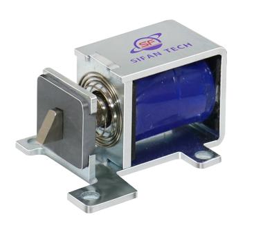 框架式电磁铁SFO-0520s-01