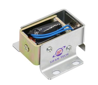 框架式电磁铁 SFO-0838S-01