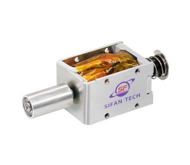 框架式电磁铁SFO-1040S-01