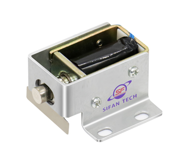 框架式電磁鐵SFO-0838S-01