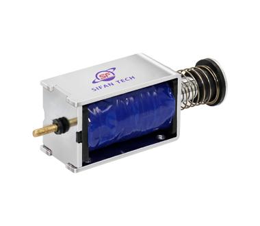 框架式电磁铁SFO-0950S-01