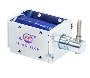 框架式电磁铁SFO-1040L-02