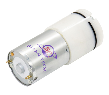 微型泵 SFO-3024B-01