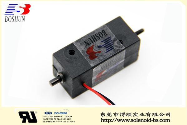 電磁鎖 BS-K0735NS-01充電座電磁鎖