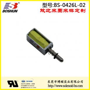 BS-0426L-02剪毛机电磁铁
