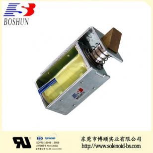 推拉式电磁铁 BS-1564-03