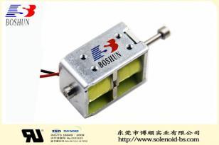 BS-K0837-01新能源充电桩电磁锁