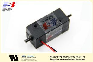 电磁锁 BS-K0735NS-01充电座电磁锁