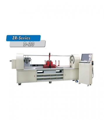 彈簧機機械設備生產的可靠性和可行性