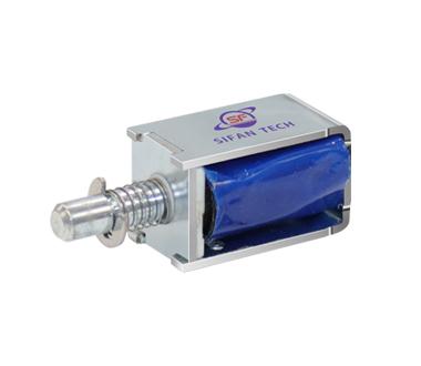 框架式电磁铁SFO-0420S-02