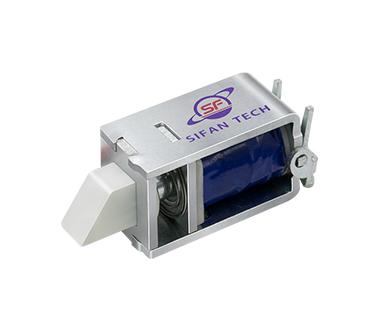 框架式电磁铁SFO-0627S-01