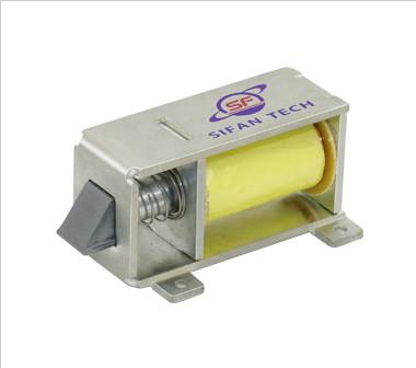 框架式电磁铁SFO-0852L-01