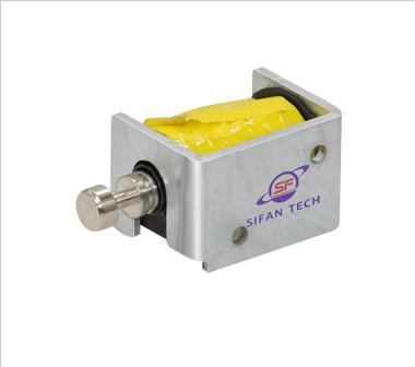 框架式電磁鐵SFO-0834L-01