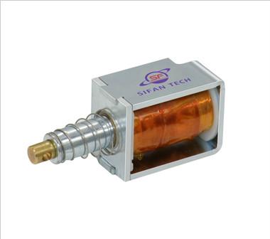 框架式電磁鐵SFO-1037L-08