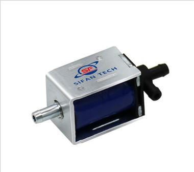 微型電磁閥SFO-0625V-03