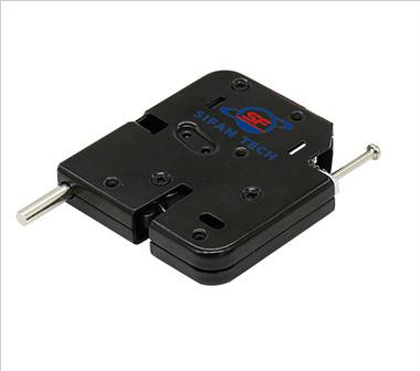 智能锁电磁铁SFO-687313L-01