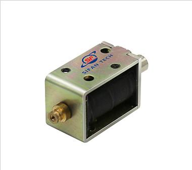 框架式電磁鐵SFO-0629S-03
