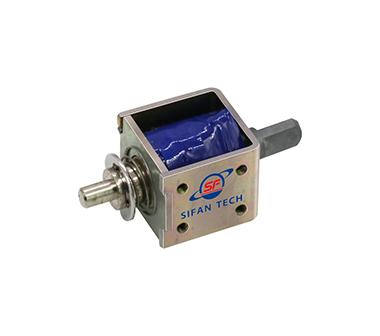 框架式電磁鐵SFO-1025S-01