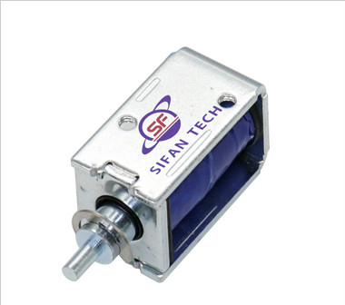 框架式電磁鐵SFO-0730L-11