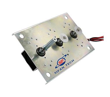 框架式電磁鐵SFO-1640S-01